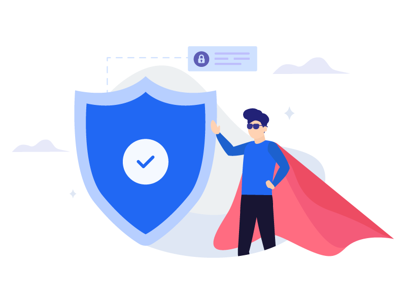 Securing The Website