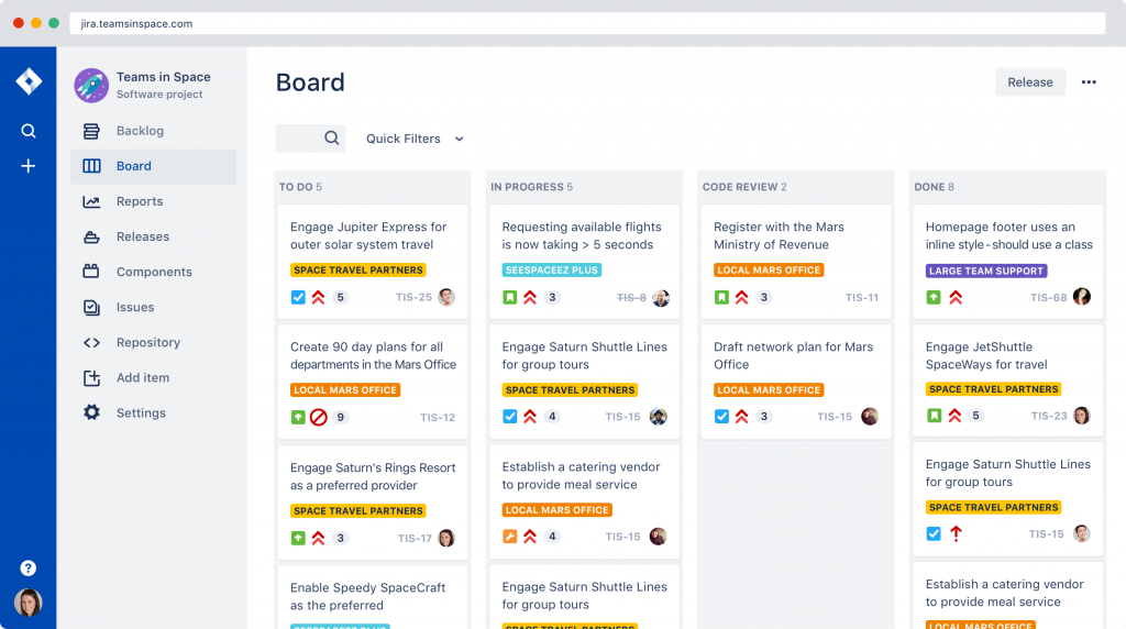 product management tool